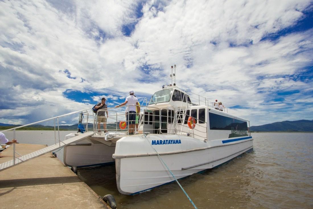 Catamara Maratayama