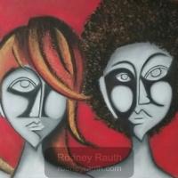 Dia das Mulheres com sorteio de obra de arte no Armazém Colônia