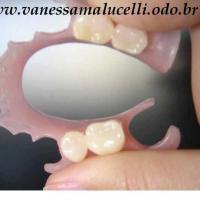 25 de outubro-Dia do Cir.Dentista, por Vanessa Malucelli