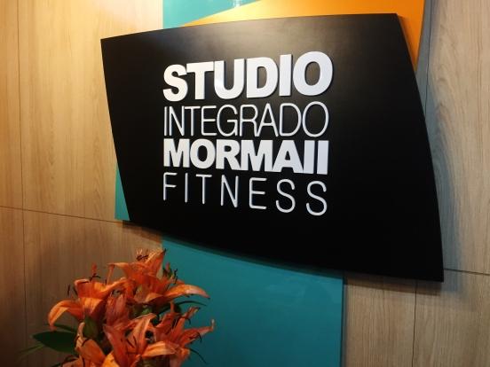 cc6ab72ba42d7 Studio Mormaii Fitness