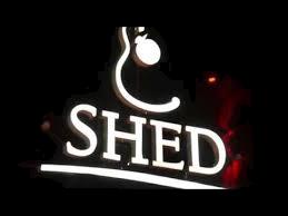 shed logo p