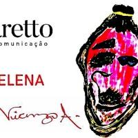 """Exposição """"ELENA"""" assinada por Vicenzo Arendt MELHORES MOMENTOS , by Vanessa Malucelli"""