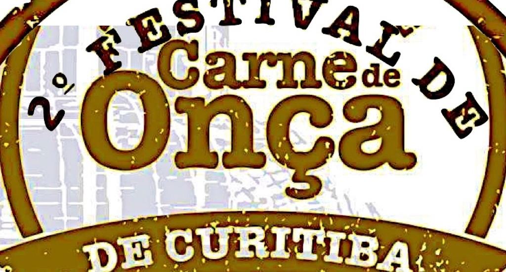Festival de Carne de Onça de Curitiba segunda edição, by Vanessa Malucelli  – Divirta-se! Curitiba 937586f1f0
