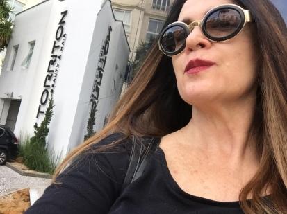 Vanessa Malucelli by Isabel Cristina