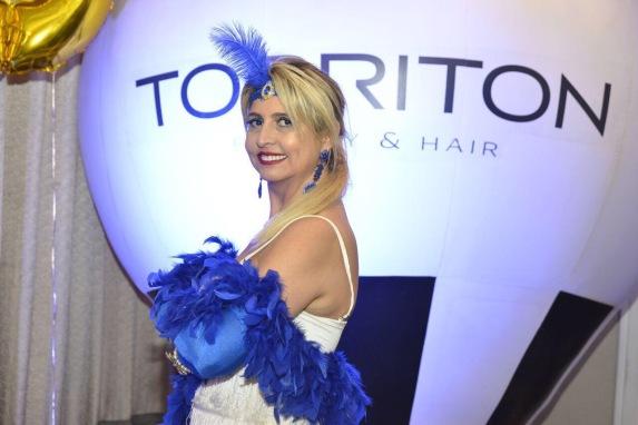 TORRITON 40 Anos - Isabel Cristina