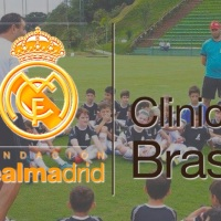 Real Madrid em Curitiba, by Vanessa Malucelli