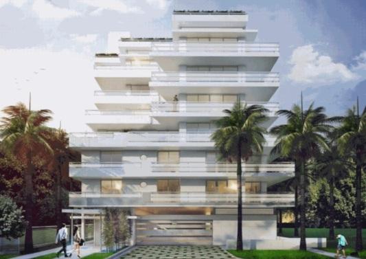 Pearl House - Fachada