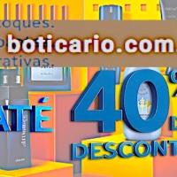 O Boticário tem perfumaria masculina e cuidados pessoais com descontos de até 40%, by Vanessa Malucelli
