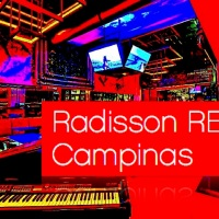 Radisson RED Campinas, by Vanessa Malucelli