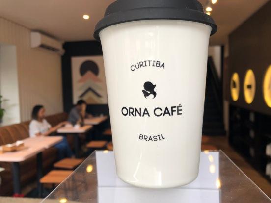 ORNA CAFÉ BRASIL