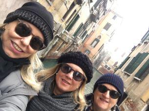 Jantaula de Italiano - Grupo na Itália