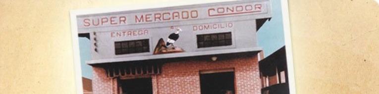 condor hist
