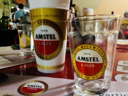 AMSTEL patrocina a 5ª Edição - Circuito de Sanduíches de Curitiba