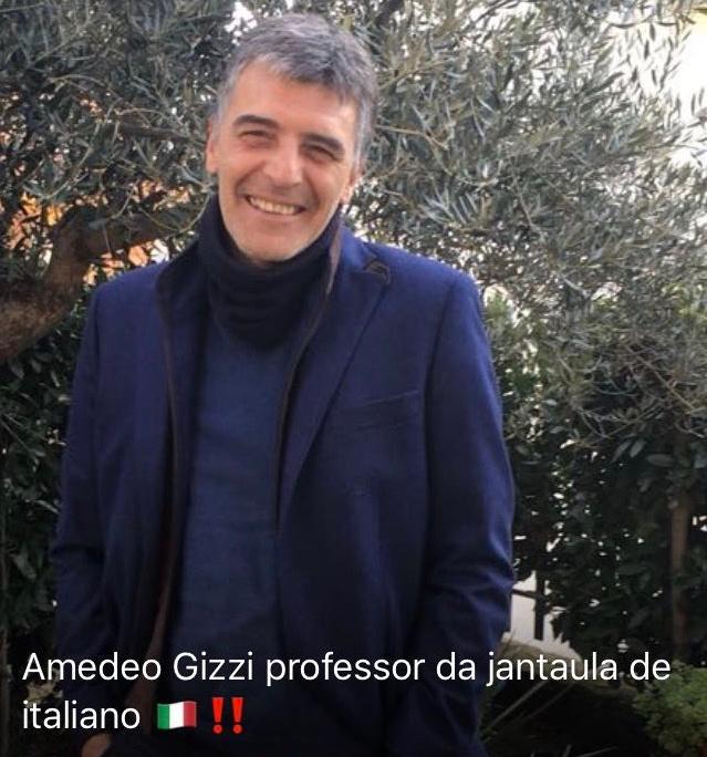 Amedeo Gizzi