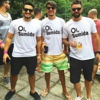 INDIRETAS E CANTADAS EM FORMA DE FANTASIA