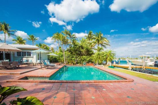 345 N SHORE DR. - Miami Beach, FL