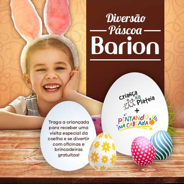 Barion Pascoa