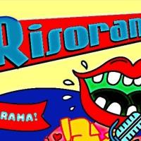 Risorama, de 28/03 a 02/04 — Festival de Curitiba 2018