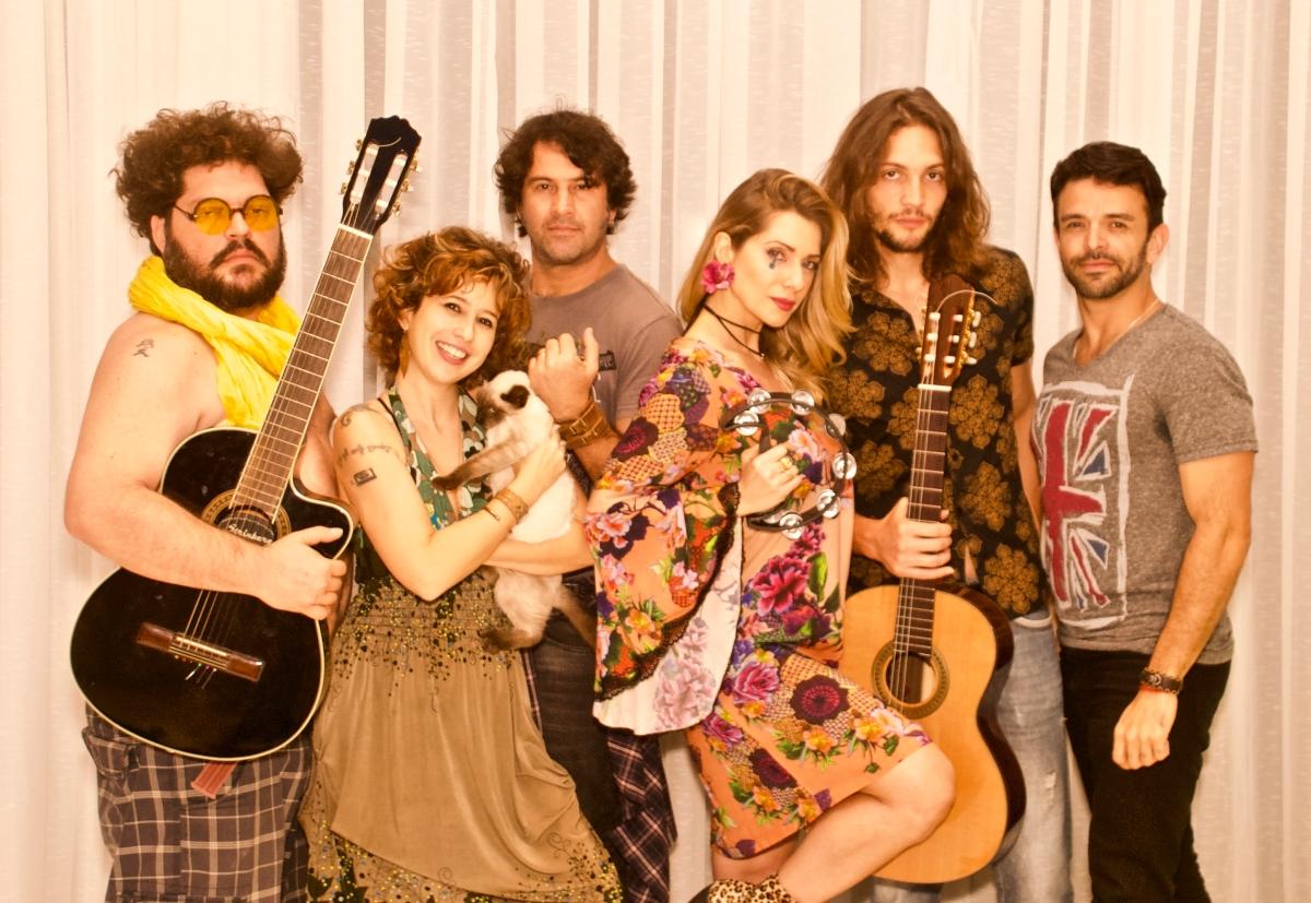 Coletivo El Camino traz Letícia Spiller e Maureen Miranda para a 27ª edição do Festival de Curitiba
