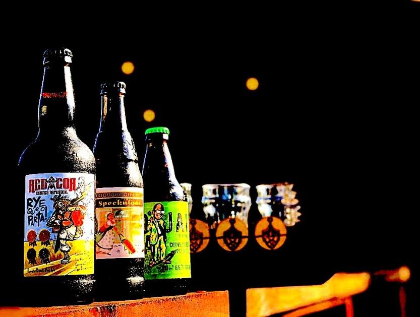 drakkar b&f cervejas