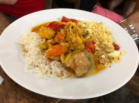 Bela Mata & Culinária