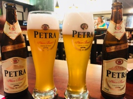 Petra - No dia do meu aniversário