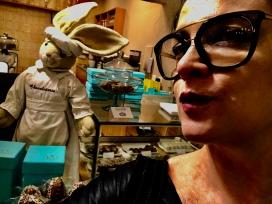VanessaMalucelli na Grué Chocolateria