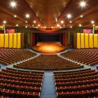 Teatro Positivo é indicado para prêmio internacional de arquitetura