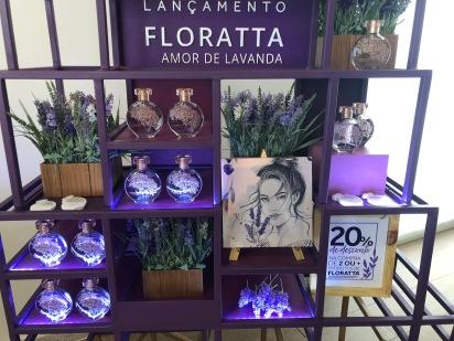 Floratta - Amor de Lavanda