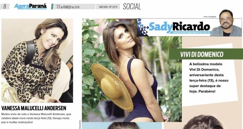 Sady Ricardo