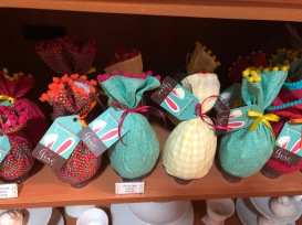 Ovos de Páscoa - Grué Chocolateria