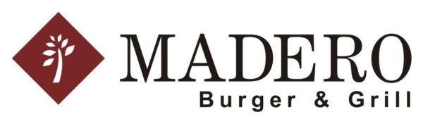 madero logo grill
