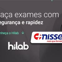 Rede de Farmácias Nissei Seminário - Hilab