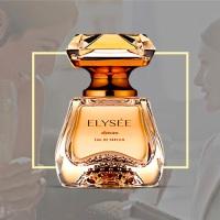 Elysée O Boticário - Eau de Parfum em forma de jóia