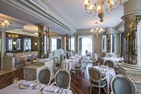Restaurante Le Bourbon