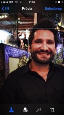 Juliano Maia Loss visita Viña Cousiño Macul