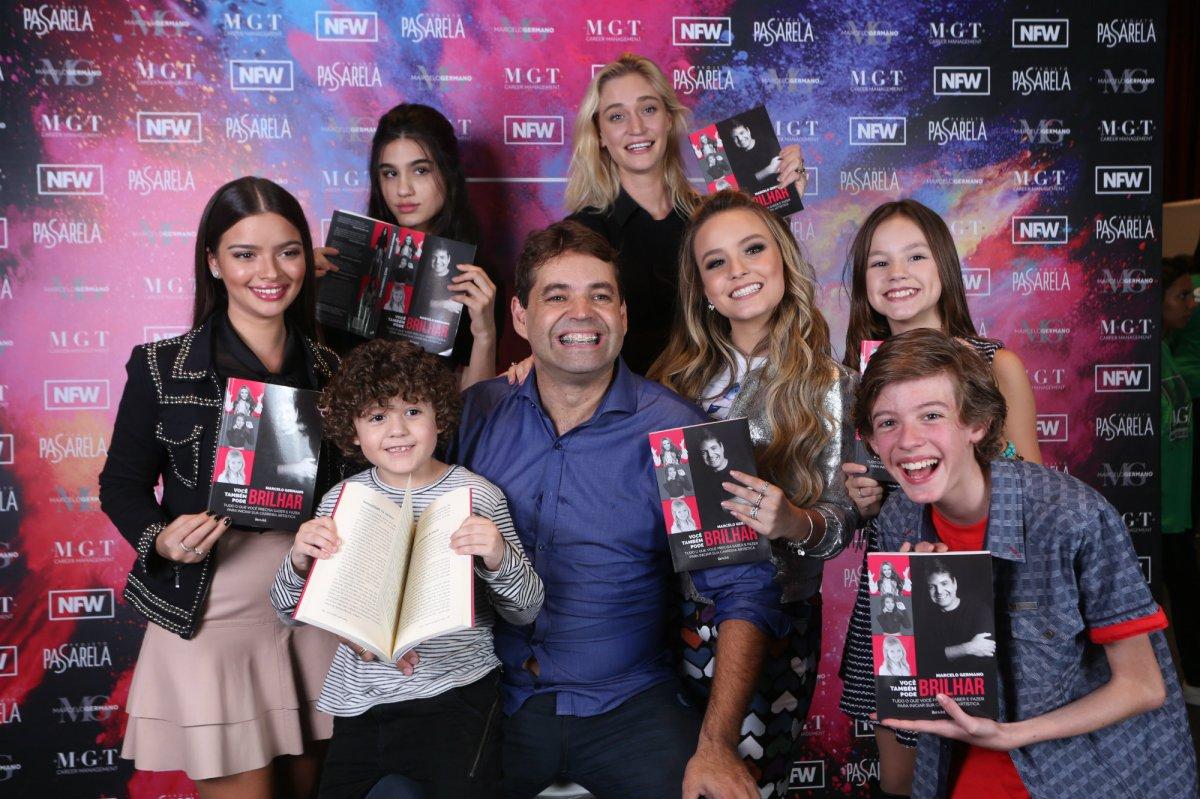 Encontro de talentos reúne 6 mil pessoas em Curitiba
