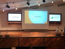 ECOPERATIVA — Lançamento Cooperativa de Energia Paraná I