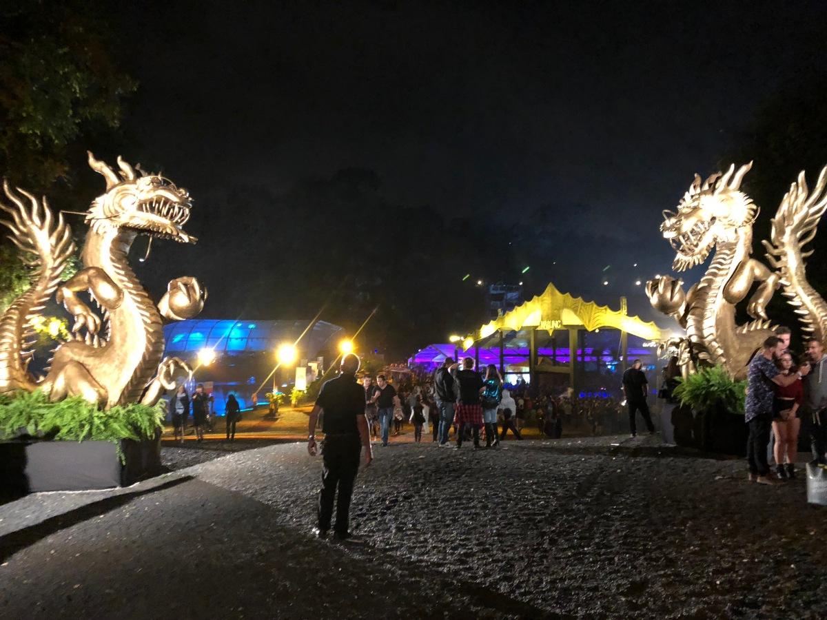 Warung Day Festival 2018 em Curitiba & MELHORES MOMENTOS