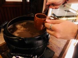 Caldinho — Feijoada do Bourbon Curitiba