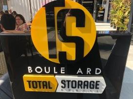Brasil Total Storage Boulevard