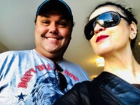 Perci Veloso Hultmann e Vanessa Malucelli — Brasil Total Storage Boulevard