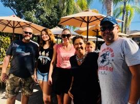 Perci e Eloisa Veloso Hultmann e convidados — Brasil Total Storage Boulevard