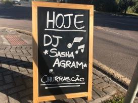 Churrasco de Domingo — Brasil Total Storage Boulevard