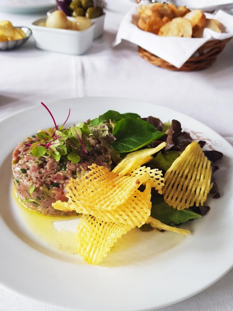 Ile de France comemora 65 anos com menu revisitado!