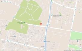 Viña Cousiño Macul mapa 1