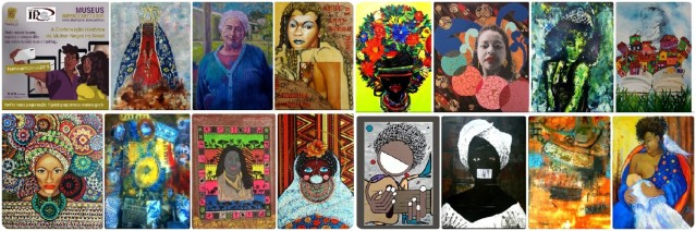 A_Contribuição_Histórica_da_Mulher_Negra_no_Brasil_-_Obras