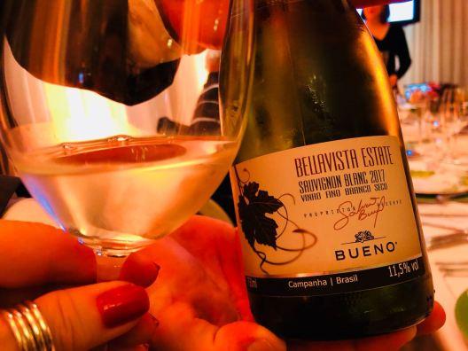 Bueno Wines — Bellavista State