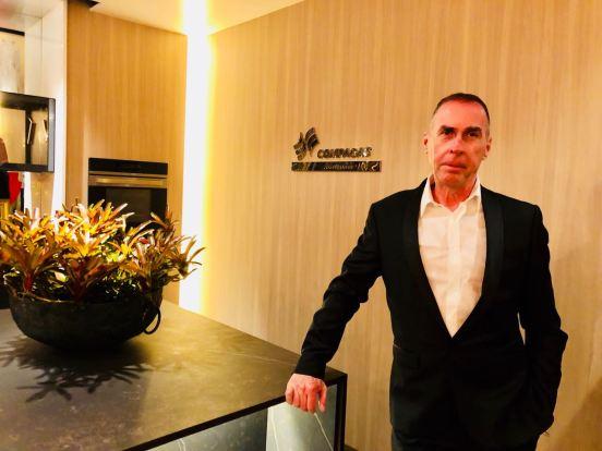 ccp2018 — Ivan Wodzinsk, Arquiteto Espaço Compagás