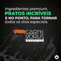 etason carnivorus